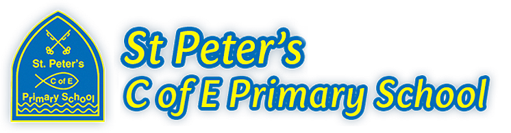 St Peters CofE Primary